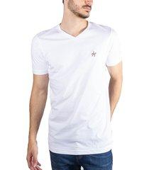 camiseta fondo entero blanca ref. 107070519