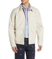 men's barbour essential jacket