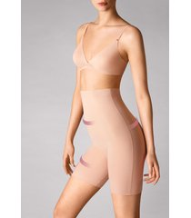 mutandine cotton contour control shorts