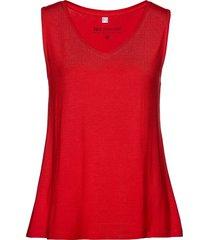 top con lenzing™ ecovero™ (rosso) - bpc selection