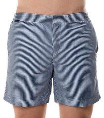 pantaloneta de baño hombre schooner fit lombok - blubarqué
