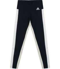 leggings azul-blanco adidas performance w sp tight ver
