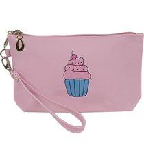 neceser rosa vöe cupcake