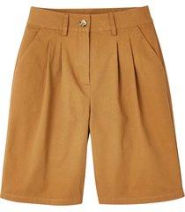 shorts med veck