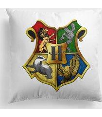 poduszka godło szkoły magii i czarodziejstwa