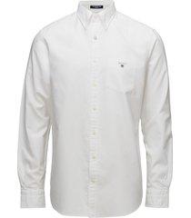 the oxford shirt reg bd overhemd business wit gant