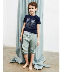 spodnie rabbit-hole trousers olive