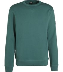 hugo boss trui groen big & tall