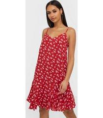 pieces pcnya slip dress pb loose fit dresses