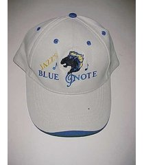 blue note jazz's music blues usa flag adult unisex khaki cap one size new