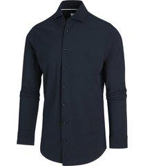 blue industry 2191.22 overhemd navy -