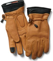 wolverine men's i-90 glove cork, size s
