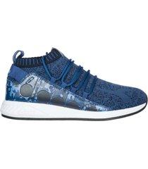 scarpe sneakers donna n9k evo