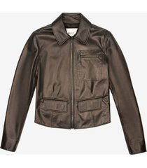 classic jacket black 38