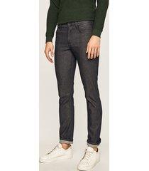 tommy hilfiger tailored - spodnie x mercedes