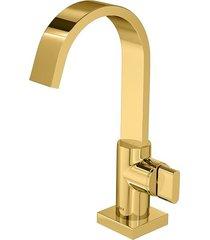 torneira para banheiro mesa polo gold - 1198.gl33 - deca - deca