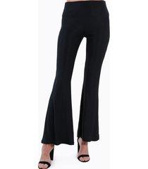 pantalon oxford negro night concept
