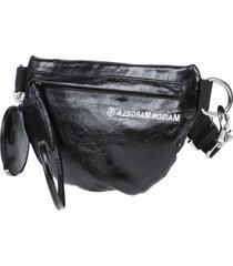 mm6 maison margiela backpacks & fanny packs