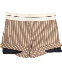 gaetano navarra shorts & bermuda shorts