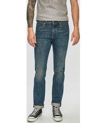 levi's - jeansy 501