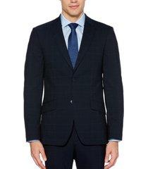 chaqueta formal navy perry ellis