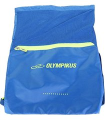 mochila olympikus gym sac essential
