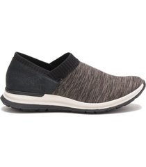 zapato gris caterpillar mujer p311052-n11