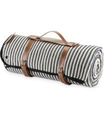 twine seaside picnic blanket set