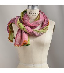 brilliance scarf