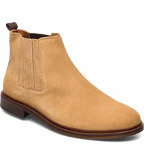 stb-gale s shoes chelsea boots brun shoe the bear