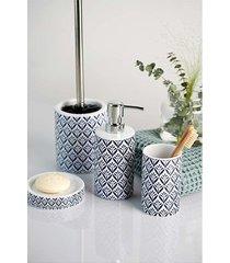 szczotka toaletowa z pojemnikiem vase