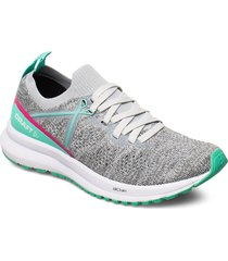 fuseknit x w shoes sport shoes running shoes grå craft