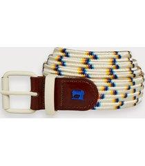 scotch & soda elastic cord belt