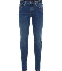 jeans jay subtiel versleten