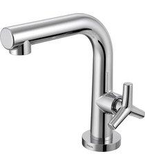 torneira para banheiro mesa triplus cromada - 00872406 - docol - docol