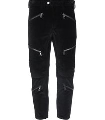 neil barrett cropped pants