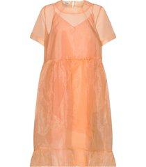 aria dresses party dresses orange baum und pferdgarten