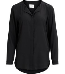vilucy shirt- simple feminine blouse