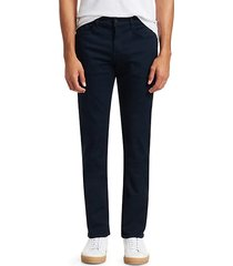 slimmy luxe sport slim straight jeans