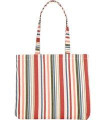 väska dress in flerfärgad