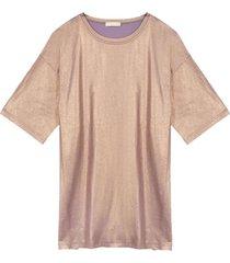 cristallo oversized t-shirt