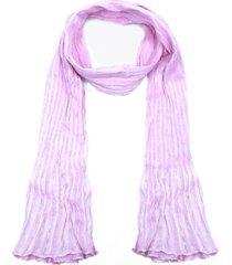 pañuelo rosa kubayoff
