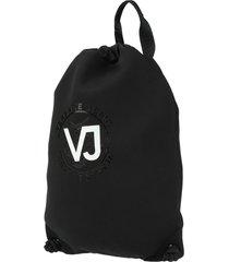 versace jeans backpacks & fanny packs