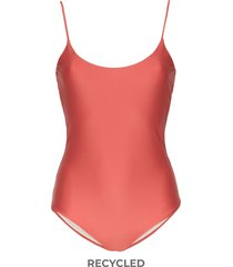 8 by yoox one-piece swimsuits