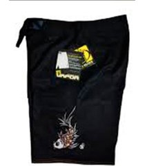 pantaloneta bermuda body glove original talla 30