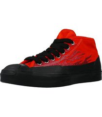hoge sneakers converse jack purcell chukk