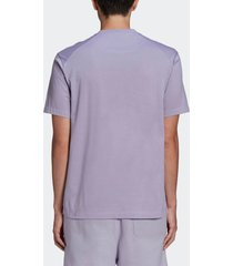 y-3 men's classic chest logo t-shirt - hope - xxl
