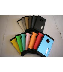 "new iphone 6 s plus 5.5"" case cover tough armor series kickstand [multi color]"