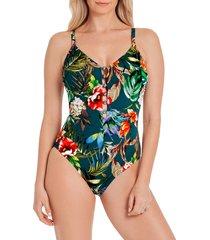 women's magicsuit serenity stella one-piece swimsuit