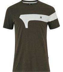 t-shirt graphic 13 slim r t s/s